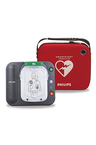 AED(体外式自動除細動機)