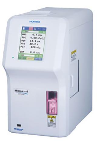 血球計数装置